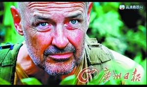 香港高清翡翠台播出美剧《Lost》时,演员脸上的毛孔也清晰可见