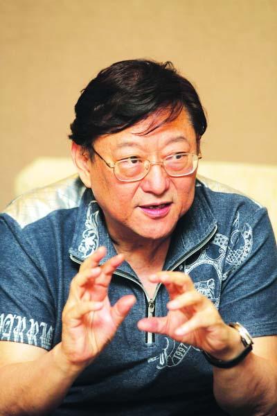 吴思远 记者唐浩 摄