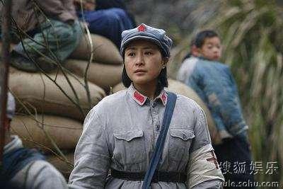 王雅捷-可爱的中国