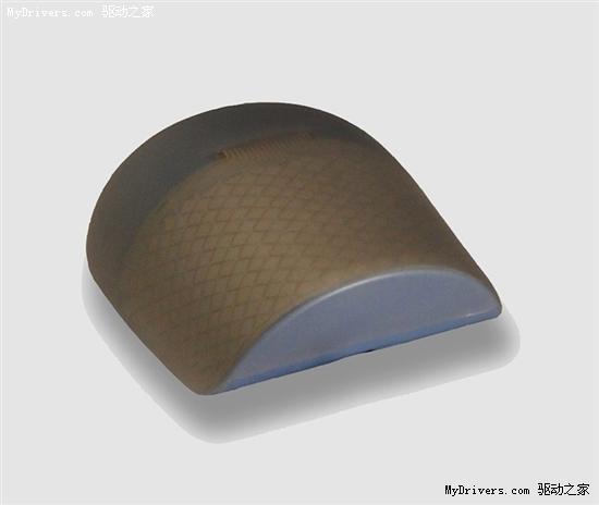 鼠标2.0时代将至?微软多点触摸鼠标原型精彩展示