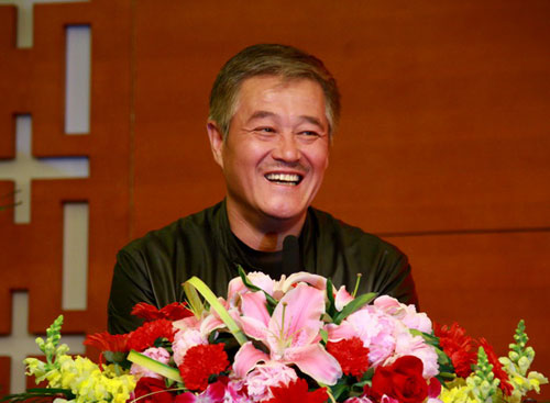 本山传媒董事长:赵本山