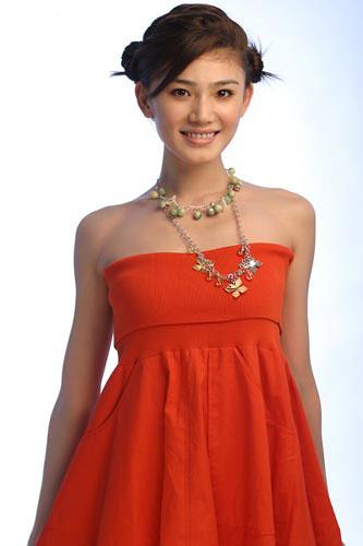 《天长地久》女主角 刘冬