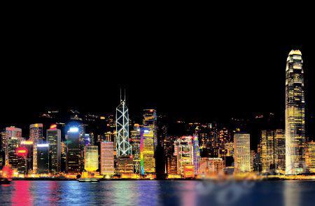 72小时日夜不分玩购香港DAY1