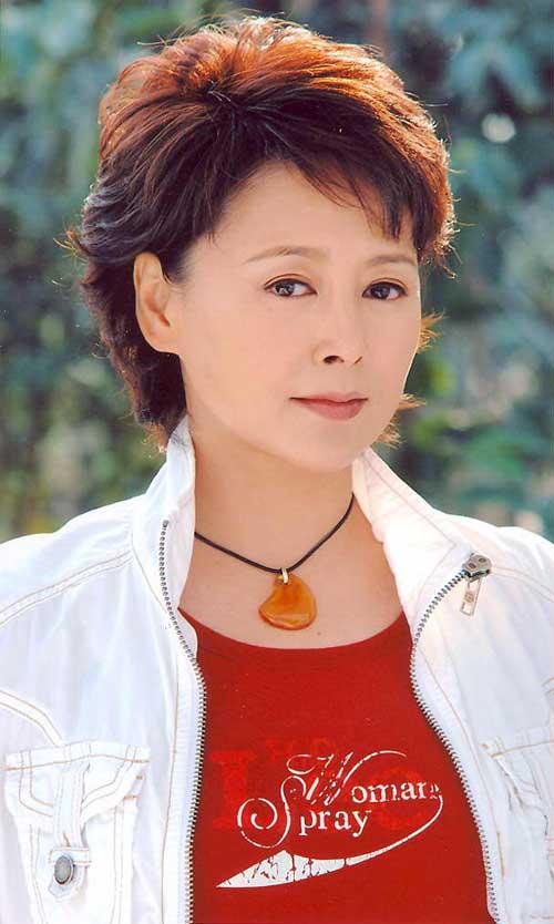 第18届金鸡百花电影节评委 张  瑜