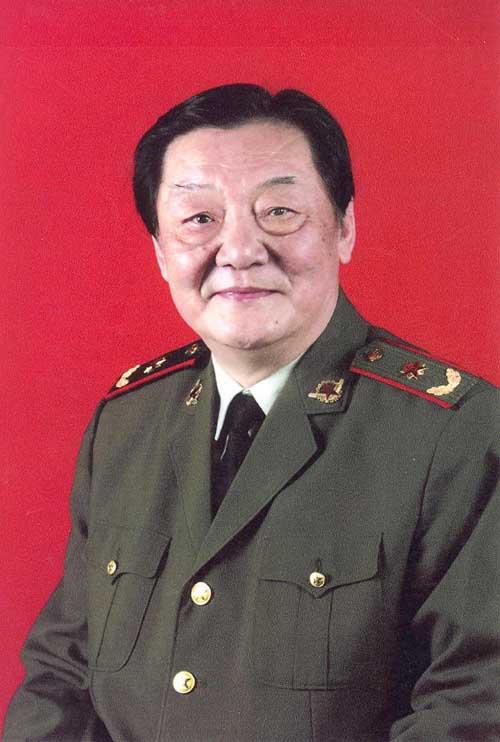 第18届金鸡百花电影节评委 翟俊杰