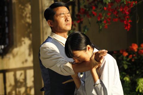 图:谍战影片《秋喜》精美剧照-39