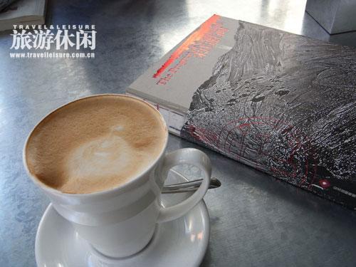 府上咖啡 给爱探戈的人