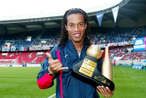 2003法甲最佳球员