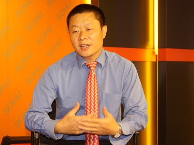 华安基金专户投资总监刘光华