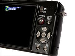 松下消费级旗舰 超广角防抖LX3促销送配件