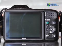 15X光变28mm广角 尼康L100单机仅2050元