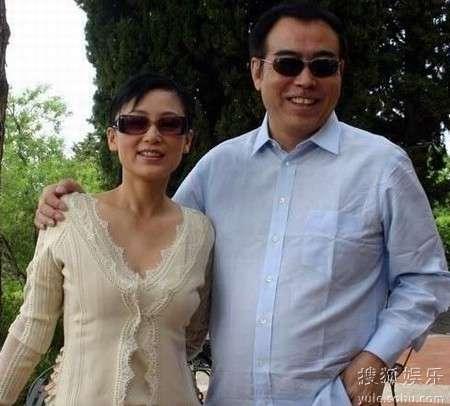 陈凯歌和陈红