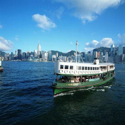 穷人香港自由行攻略之交通篇