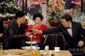 图:TVB家族大戏《富贵门》精彩剧照 - 31