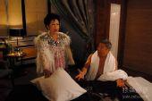 图:TVB家族大戏《富贵门》精彩剧照 - 薛家燕