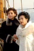 图:TVB《富贵门》精彩剧照 - 薛家燕 戚美珍