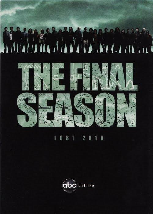 《迷失》最终季明年1月开播 首款海报公布(图)