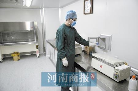 你去不去?河南大学生踊跃捐献精子(图文)
