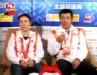 刘英姿李晟做客搜狐体育 首得金牌心情很平常