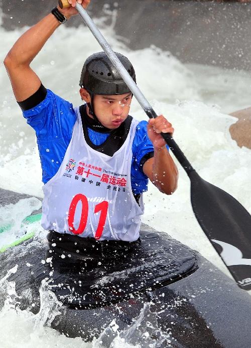 步骤:全运皮划艇赛况陈芳佳在击球中图文挥棒比赛棒球图片