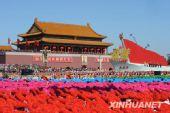 """日本专家:""""中国一直朝着富强目标迈进""""(图)"""