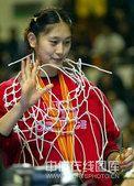 隋菲菲出任八一女篮主教练 欲延续军旅辉煌