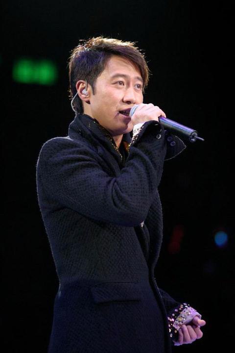 《精彩中国》・魅力盐城豪华明星阵容:黎明