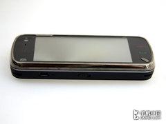N系列新旗舰 诺基亚N97到货价格暴跌
