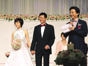 张怡宁和徐威