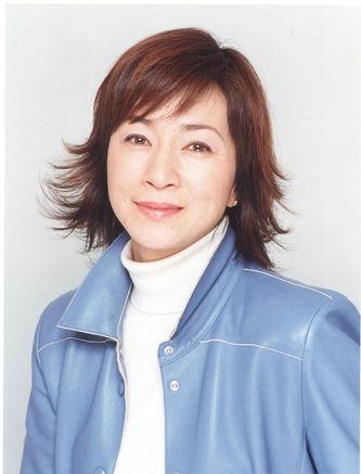原田美枝子 演员