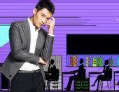 图:电视剧版《杜拉拉升职记》高清剧照 - 17