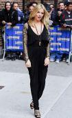 好莱坞一周潮人街拍:西耶娜-米勒2
