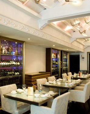 上海素食餐厅推荐之茉莉香