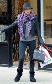 好莱坞一周潮人街拍:西耶娜-米勒3
