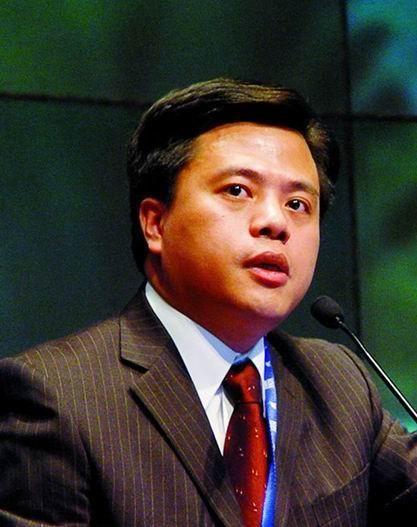 陈天桥现任盛大网络发展有限公司董事长兼CEO