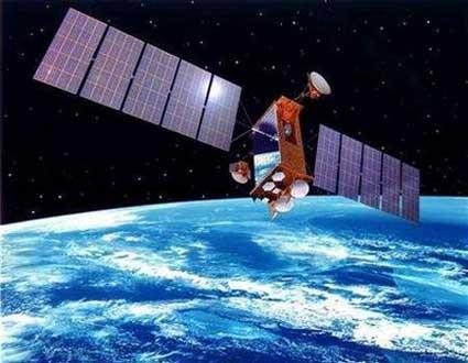 美制侦察卫星