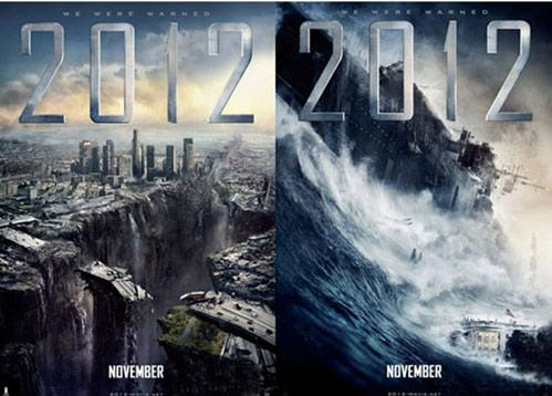 电影《2012》