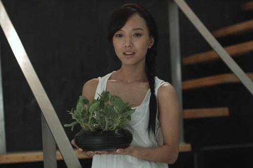 都市爱情剧《恋爱前规则》精美剧照-28