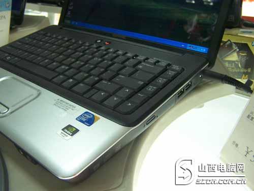 惠普Compaq CQ40-612TX笔记本