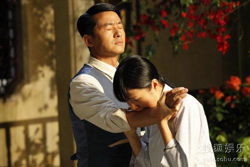 《秋喜》片名以江一燕扮演的女主角名字命名
