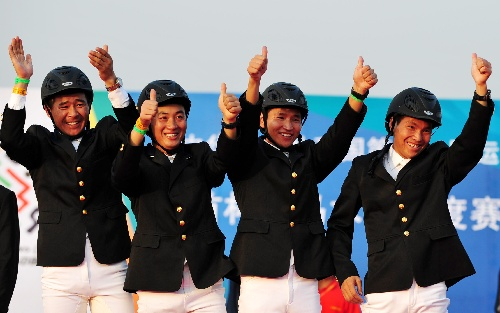 3-三项赛团体赛-上海