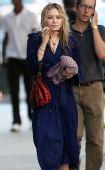 好莱坞一周潮人街拍:玛丽-凯特-奥尔森1