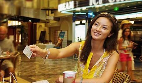 出境旅游购物刷卡常规技巧