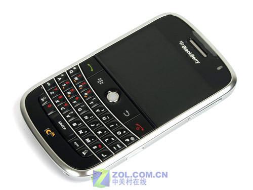 黑莓9000暴跌700元 最新智能手机报价表