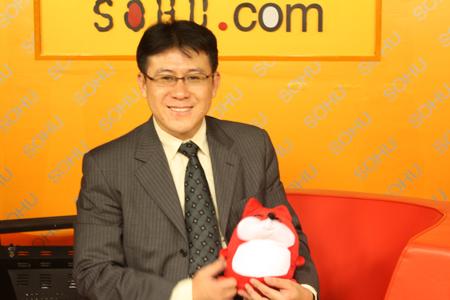 陈志君先生