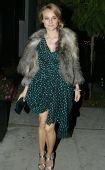 好莱坞一周潮人街拍:戴安娜-克鲁格1