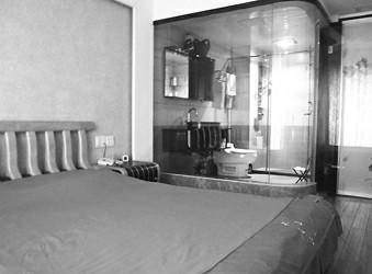 周苏红设计的浴室