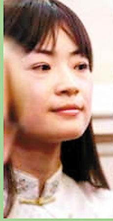 马克的中国媳妇