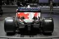 丰田 F1 实拍 外观 [跑车] 图片