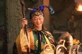 图:《吴承恩与西游记》精彩剧照―― 牛角妖母